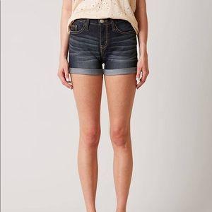 Daytrip Refined Lynx Shorts